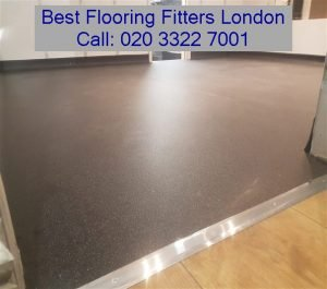Safety Flooring Fitters Near Balham