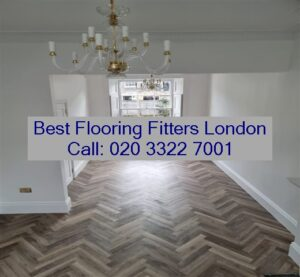 karndean Fitters In Islington