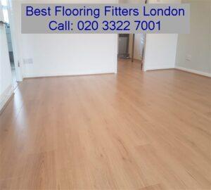 Engineered Wood Flooring Installers Clapham