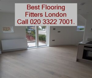 Engineered Wood Flooring Installers