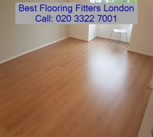 Wooden Flooring Fitters Clapham