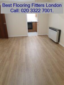 Laminate Flooring Fitting Camberwell